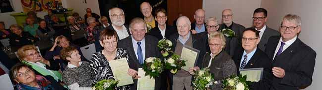 """Gönner für die """"Grüne Lunge"""" der Nordstadt: Freundeskreis Fredenbaumpark feiert sein 20-jähriges Bestehen"""