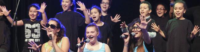 """""""Mein Müll – Dein Müll"""": Musical von Kindern und Jugendlichen aus der Nordstadt überzeugt"""