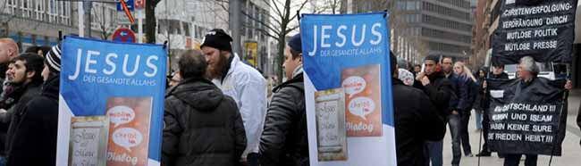 """Anlaufstelle für Betroffene und Angehörige in Dortmund:  """"Wegweiser"""" berät zum Thema religiöse Radikalisierung"""