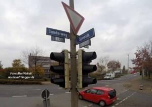 Für die Speestraße gäbe es sogar einen alternativen Namenspatron. Sie müsste nicht umbenannt werden.