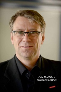 Kreishandwerksmeister Dipl.-Ing. Christian Sprenger.