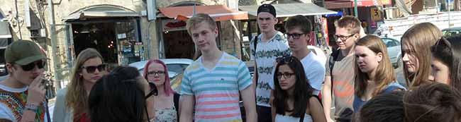 Jugendaustausch und High-School 2015 in Dortmunder Partnerstädten: Anmeldungen sind ab sofort möglich