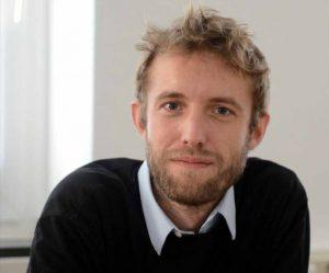 Florian Eichenmüller ist Ausbildungscoach bei Grünbau.