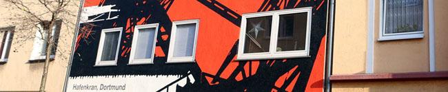 Keine Förderung mehr für Fassadengestaltung in der Nordstadt – Hoffnung auf Weiterführung