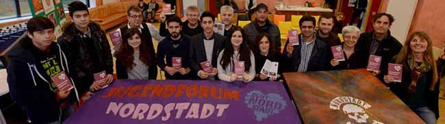 Förderung läuft aus: Jugendforum Nordstadt zieht eine Erfolgsbilanz – Doch fürs Team vom Planerladen ist Schluss