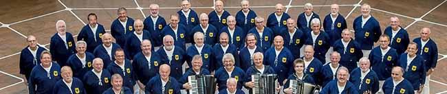 Konzert des Dortmunder Shanty-Chors und Seniorenweihnachtsfeier im Keuning-Haus