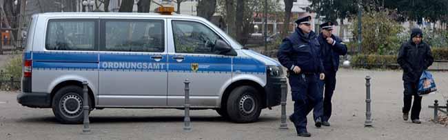 Sicherheit in Dortmund: Mehr Personal und zwei neue Fahrzeuge für den Kommunalen Ordnungsdienst