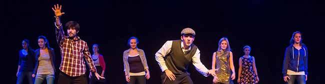Neues Tanztheaterprojekt der Jungen Tanztheaterwerkstatt Dortmund sucht Teilnehmer zwischen 17 und 26 Jahre