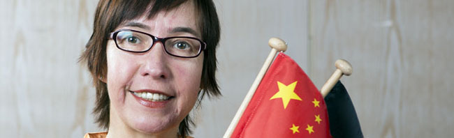 Serie Ehrenamt im internationalen Dialog: China – Über den Tierschutz und die Kunst kommt man ins Gespräch