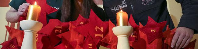 Der Gemeindereferent als Küchenchef in der Nordstadt: In St. Joseph werden Heiligabend 100 Gäste verwöhnt