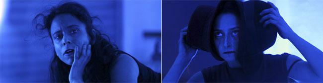 """""""Blind Date"""" – die Kunst der Unkalkulierbarkeit: """"Artist in Residence"""" Dorthea Eitel tanzt am Borsigplatz"""
