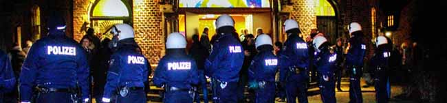 Juristisches Nachspiel für eine Rechtsextremistin: Amtsgericht verhängt eine Geldstrafe wegen Beleidigung