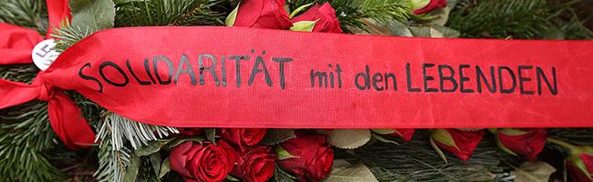 """Dortmunder Gedenken an den 70. Jahrestag der Befreiung des KZ Auschwitz: Von Zeitzeugen und """"Zweitzeugen"""""""