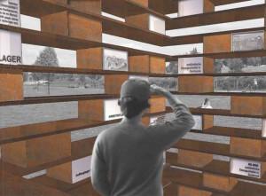 Am Phoenixsee soll die Gedenkstätte für Zwangsarbeiter entstehen.