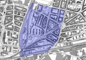 "Quartiersanalyse ""Borsigplatz-West"""