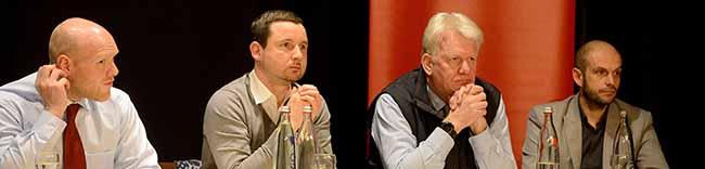 Dortmunder SPD setzt ein klares Zeichen für die Willkommenskultur und gegen Rechtsextremismus