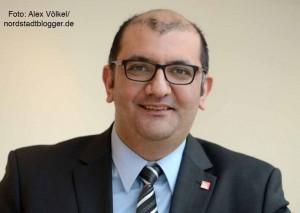 SPD-Fraktionsvize Volkan Baran