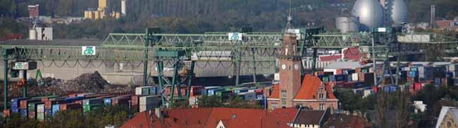 Bezirksbürgermeister Ludwig Jörder zieht zum Jahresende positive Bilanz über die Entwicklungen in der Nordstadt