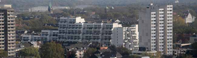 Neuer Mietspiegel vorgestellt: Wohnen ist in Dortmund günstig – und in der Nordstadt noch preiswerter