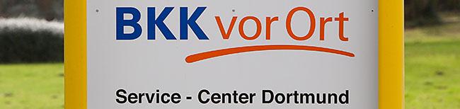 BKK bald nicht mehr vor Ort: Krankenkasse zieht aus der Nordstadt an Standorte in der City und in Kley