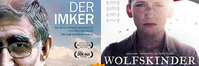 Das Programmkino sweetSixteen und  das Multikulturelle Forum zeigen eine Filmreihe zum Thema Flucht