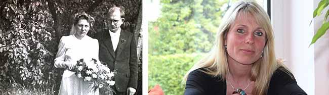 """Biografische Lesung mit Musik von  Jenny Heimann in der Steinwache: """"Mi Corazon – Mein Herz"""""""