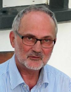 Klaus Waller hat die erste umfassende Biographie geschrieben.