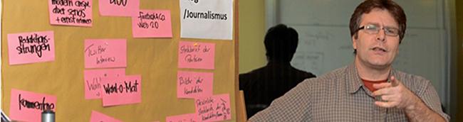 """Internationaler Frauentreff """"Miteinander reden"""" im DKH zum Thema Rechtsextremismus"""