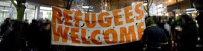 Drittes Dortmunder Forum für Flüchtlinge am 15. April: Noch sind Anmeldungen für die Tagung möglich