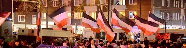 Verwaltungsgericht kippt das Verbot der Neonazidemo am 28. März in Dortmund – Polizei legt Beschwerde ein