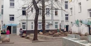 Das Modernisierungsprojekt der Aachener Siedlungsgesellschaft in Berlin-Neukölln gilt als beispielhaft.