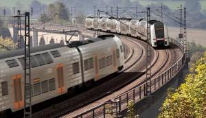 Der RRX soll die modernsten Doppelstock-Züge Europas bekommen. Foto: VRR