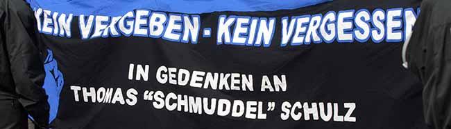 Rechtsextremismus: 12. Jahrestag des Mordes an Thomas Schulz – Die Gedenktafel wird nicht mehr kommen