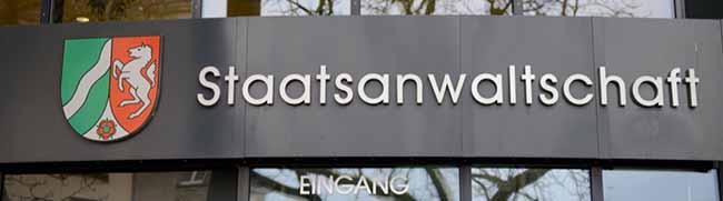Mehr Personal: 15 Prozent mehr Staatsanwälte in Dortmund – Schwerpunkte in der Nordstadt und bei Wohnungseinbrüchen