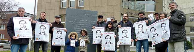 3. Tag der Solidarität in Dortmund:  Demonstration und Gedenken an die Opfer des NSU-Terrors