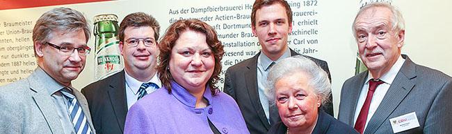 """Diane Jägers beim CDU-Jahresempfang: """"Die Nordstadt wird nie prostitutionsfrei, nie drogenfrei werden"""""""