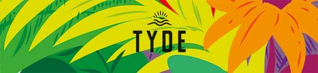 Im Norden geht der Frühling los: Live-Musik, Party und Poesie im Dortmunder TYDE Club