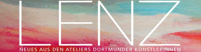 Ausstellung LENZ im Nordstadt-Kunstbetrieb