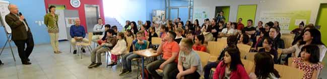 """Gelebte Demokratie in Dortmund: Ein """"Schülerhaushalt"""" gegen Politikverdrossenheit und sinkende Wahlbeteiligung"""