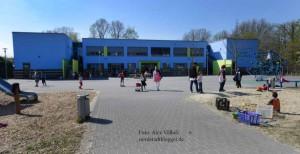 Die Libellen-Grundschule in der Nordstadt.