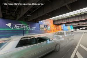 Marc Suski beendet Arbeiten in der Nordwestpassage. Brinkhoffstraße