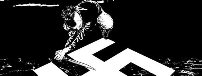 Weisse Wölfe: Eine grafische Reportage über Rechten Terror – Ausstellung im Dortmunder Schauspielhaus