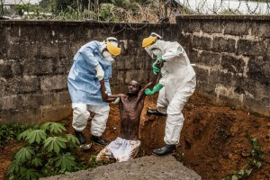 Pete Muller, USA, Prime for National Geographic / The Washington Post The Viral Insurgent: Ebola in Sierra Leone