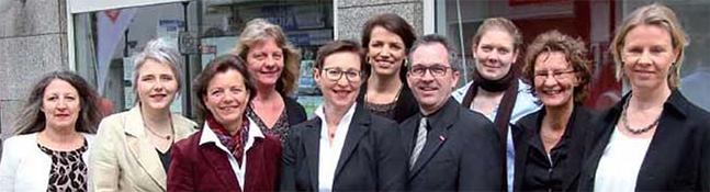 Wegweiser zu Recht und Rat:50 Jahre Verbraucherzentrale in Dortmund – 1,5 Millionen Kontakte mit Ratsuchenden