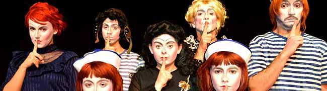 """Castingfür """"Carmen"""": Interessierte im Alter von 14 bis 25 Jahren für Schauspiel, Tanz, Musik und Gesang gesucht"""