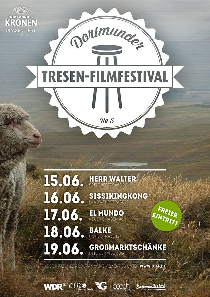 5. Tresen-Film-Festival