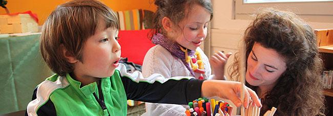 Nordstadt: Der Italienverein startet im Depot eine kostenlose Sprachlerngruppe für Kinder