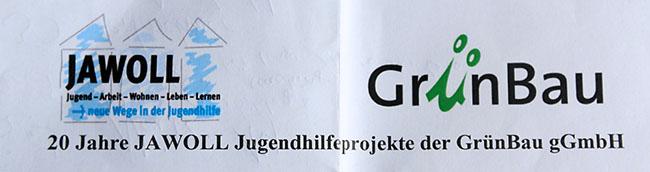 Am Anfang stand eine Hausbesetzung: 20 Jahre JAWOLL – Jugendhilfeprojekt der GrünBau in der Nordstadt