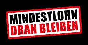 Mindestlohn-Logo