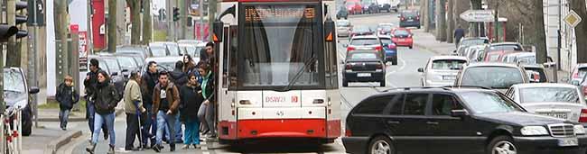 """CDU-Fraktion Dortmund sieht Verbesserungsbedarf bei Umsetzungsvorschlägen des """"Masterplan Mobilität 2030"""""""